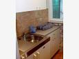 Kitchen - Apartment A-7531-b - Apartments Sobra (Mljet) - 7531