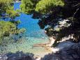 Balcony - view - Studio flat AS-7531-a - Apartments Sobra (Mljet) - 7531