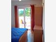 Bedroom - Studio flat AS-7531-a - Apartments Sobra (Mljet) - 7531
