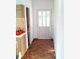 Hallway - Studio flat AS-7531-b - Apartments Sobra (Mljet) - 7531