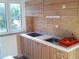 Kitchen - Studio flat AS-7531-b - Apartments Sobra (Mljet) - 7531