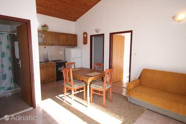 Apartment A-7533-a - Apartments Pisak (Omiš) - 7533