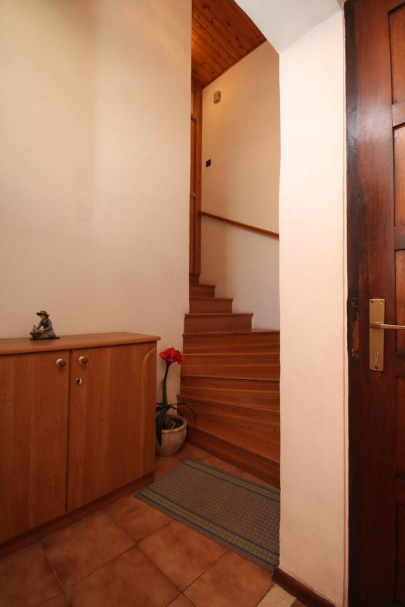Apartmány s parkoviskom v meste Orij - 7534