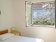 Bedroom 2 - House K-7547 - Vacation Rentals Supetar (Brač) - 7547