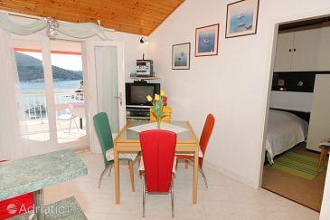 Apartment A-7551-a - Apartments Vela Luka (Korčula) - 7551