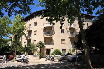 Property Split (Split) - Accommodation 7565 - Apartments near sea with sandy beach.