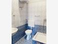 Bathroom - Apartment A-7572-b - Apartments Podstrana (Split) - 7572