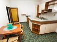 Kitchen 1 - Apartment A-7576-a - Apartments Duće (Omiš) - 7576