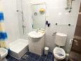 Bathroom 2 - Apartment A-7576-a - Apartments Duće (Omiš) - 7576