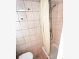 Bathroom 3 - Apartment A-7576-a - Apartments Duće (Omiš) - 7576