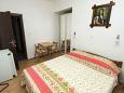 Bedroom 3 - Apartment A-7576-a - Apartments Duće (Omiš) - 7576