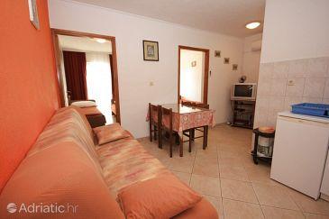 Apartment A-7581-b - Apartments Okrug Gornji (Čiovo) - 7581