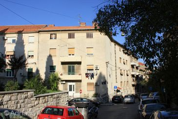 Property Split (Split) - Accommodation 7586 - Apartments with sandy beach.