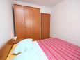 Split, Bedroom u smještaju tipa apartment, WIFI.