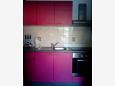 Kuchnia - Studio AS-759-a - Apartamenty Povlja (Brač) - 759