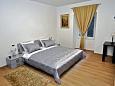 Sypialnia - Apartament A-7593-a - Apartamenty Split (Split) - 7593