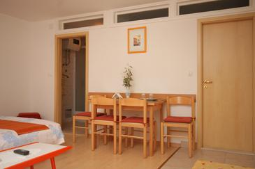 Studio flat AS-7596-a - Apartments Split (Split) - 7596