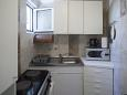 Kitchen - Studio flat AS-7598-b - Apartments and Rooms Split (Split) - 7598