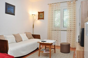 House K-7600 - Vacation Rentals Čilipi (Dubrovnik) - 7600