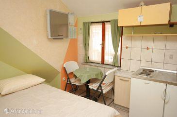 Studio flat AS-7602-b - Apartments Split (Split) - 7602