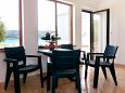 Living room - Apartment A-7606-b - Apartments Ražanj (Rogoznica) - 7606