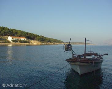 Property Povlja (Brač) - Accommodation 761 - Apartments near sea.