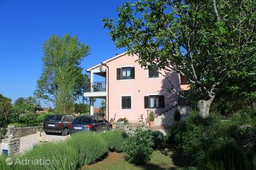 Property Presika (Labin) - Accommodation 7617 - Apartments with pebble beach.