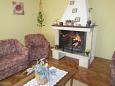 Living room - Apartment A-7618-b - Apartments Belavići (Marčana) - 7618