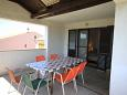 Terrace 1 - Apartment A-7624-a - Apartments Banjole (Pula) - 7624
