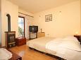 Bedroom 1 - Apartment A-7626-b - Apartments Mošćenice (Opatija) - 7626