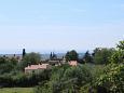Terrace - view - Apartment A-7627-a - Apartments Vabriga (Poreč) - 7627