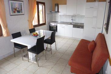 Apartament A-7631-a - Apartamenty Supetar (Brač) - 7631