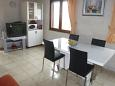 Dining room - Apartment A-7631-a - Apartments Supetar (Brač) - 7631