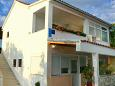 Property Supetar (Brač) - Accommodation 7631 - Apartments with pebble beach.