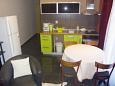 Dining room - Apartment A-7648-a - Apartments Pula (Pula) - 7648