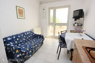 Apartment A-7651-a - Apartments Rabac (Labin) - 7651