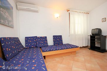 Apartment A-7651-c - Apartments Rabac (Labin) - 7651