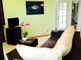 Living room - Apartment A-7653-a - Apartments Vinkuran (Pula) - 7653