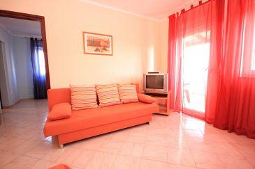 Apartament A-7654-a - Apartamenty Valbandon (Fažana) - 7654