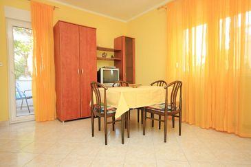 Studio AS-7654-a - Apartamenty Valbandon (Fažana) - 7654