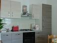 Kitchen - Apartment A-7657-a - Apartments Medulin (Medulin) - 7657