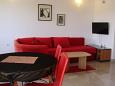 Living room - Apartment A-7665-a - Apartments Pula (Pula) - 7665