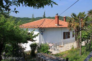 Property Krbune (Središnja Istra) - Accommodation 7670 - Apartments with pebble beach.