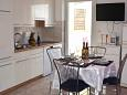 Kitchen - Apartment A-7674-a - Apartments Ravni (Labin) - 7674