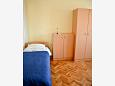 Bedroom 2 - Apartment A-7675-a - Apartments Valbandon (Fažana) - 7675