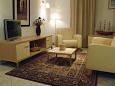 Living room - Apartment A-7688-a - Apartments Rabac (Labin) - 7688
