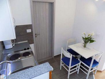 Studio flat AS-7689-b - Apartments Mošćenice (Opatija) - 7689