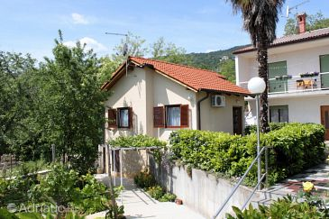 Property Lovran (Opatija) - Accommodation 7707 - Apartments in Croatia.