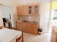 Kitchen - Apartment A-7708-a - Apartments Lovran (Opatija) - 7708