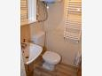 Bathroom - Apartment A-7712-a - Apartments Lovran (Opatija) - 7712